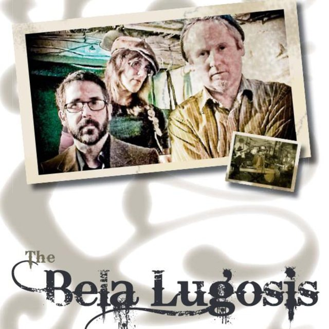 The Bela Lugosis