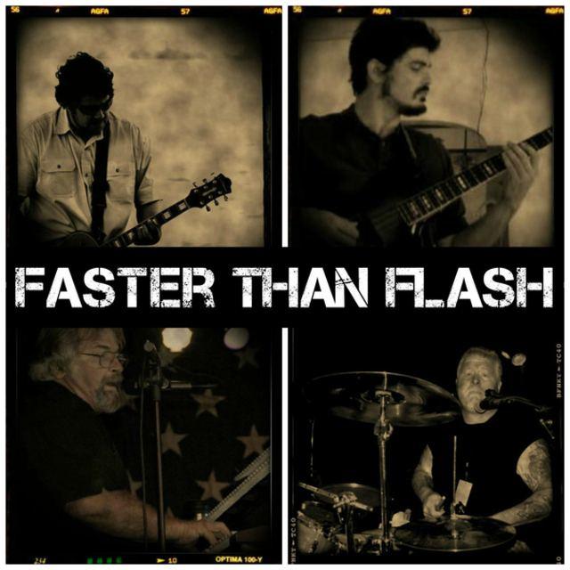 FASTER THAN FLASH