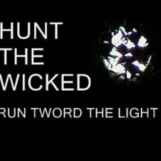 HUNT THE WICKED