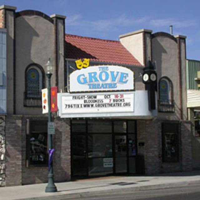 The Grove Theater