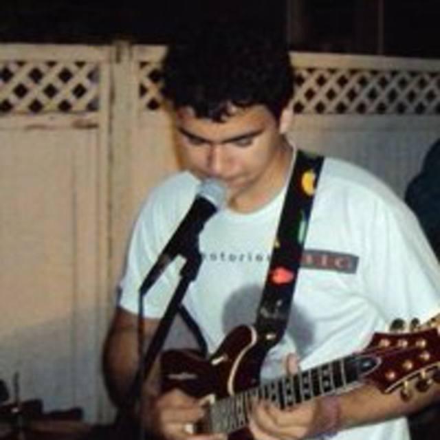 Caio De Sousa