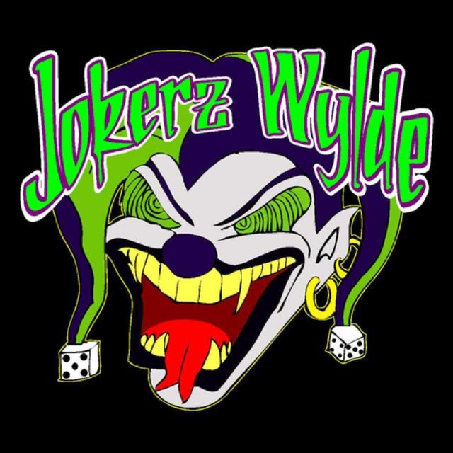 Jokerz Wylde