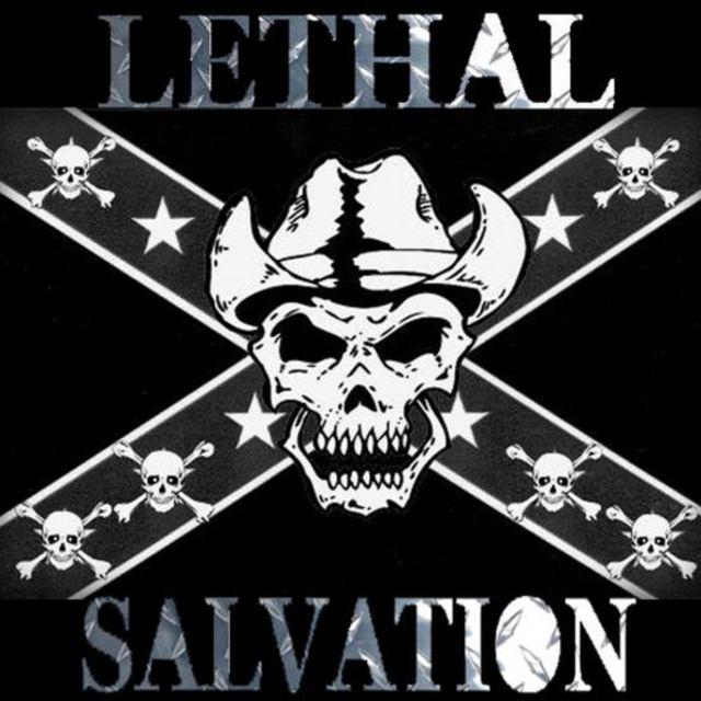 Lethal Salvation