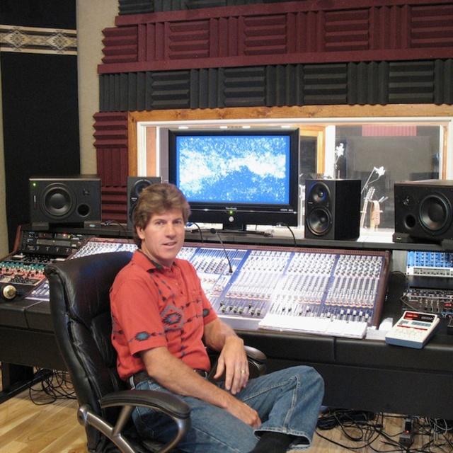 Aspen Leaf Recording Studio
