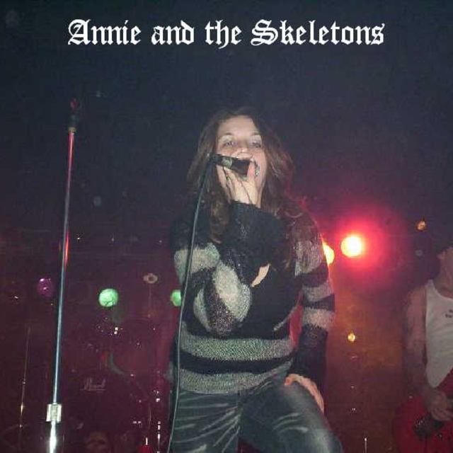 Annie and the Skeletons