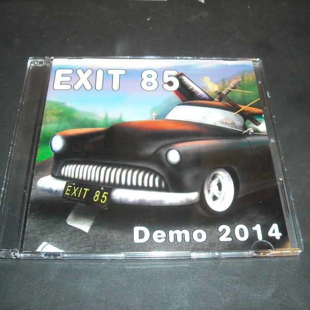 Exit 85 Band