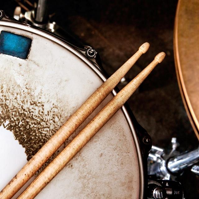 Drumset artist