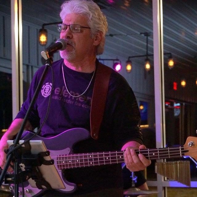 Rick Gilroy