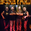 Boneyard Rocks