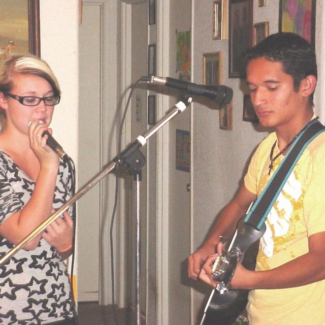 IvanRose the band