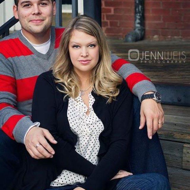 Adam & Jen