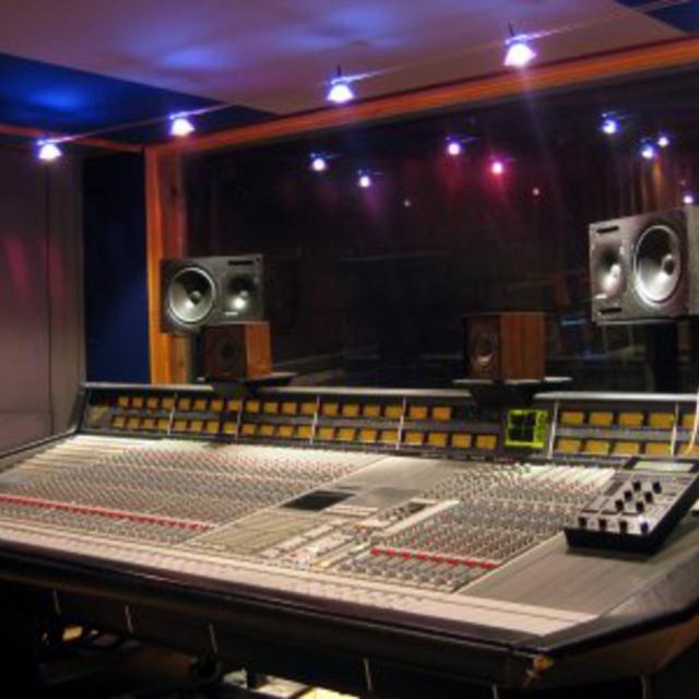 BlueCloverAudio