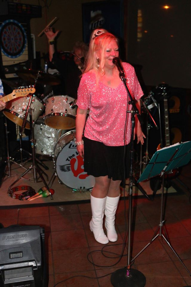 Kathy S Musician In Elmwood Park Il Bandmix Com