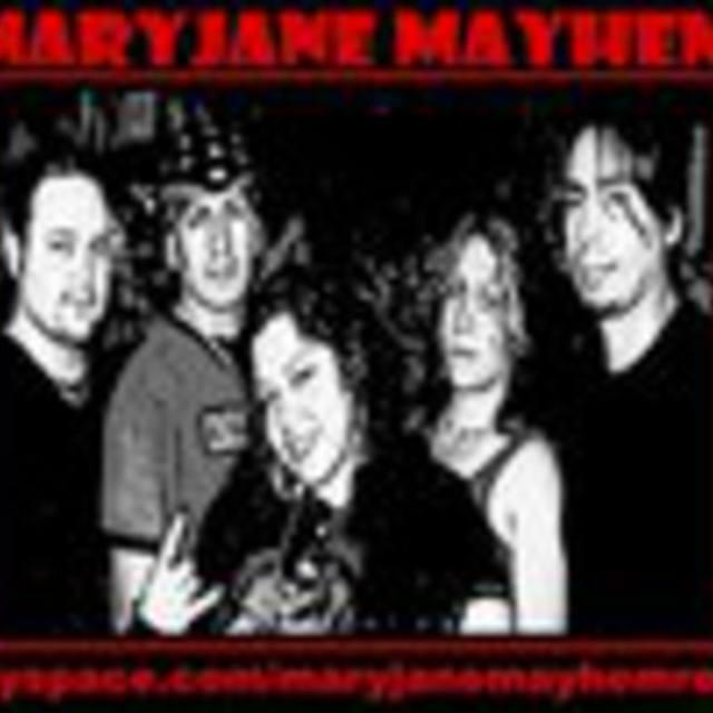 MaryJane Mayhem