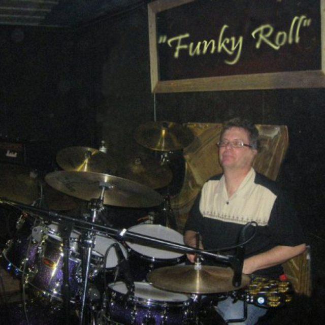 Funky Roll
