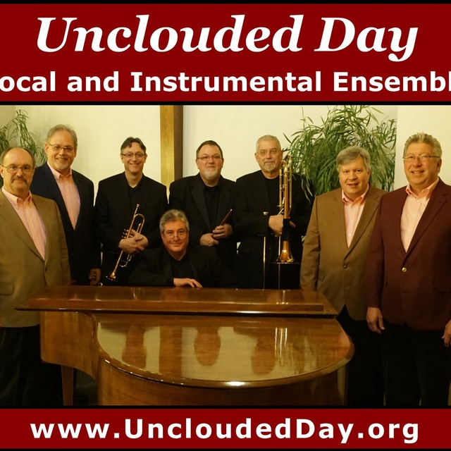 Unclouded Day Vocal and Instrumental Ensemble