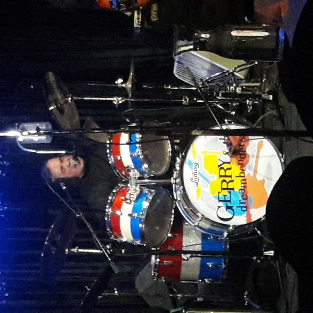 Davydrums