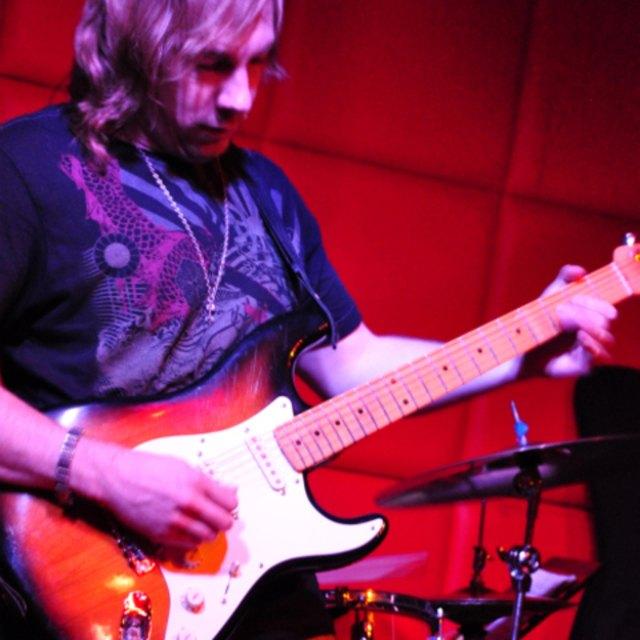 Dave Blair Band