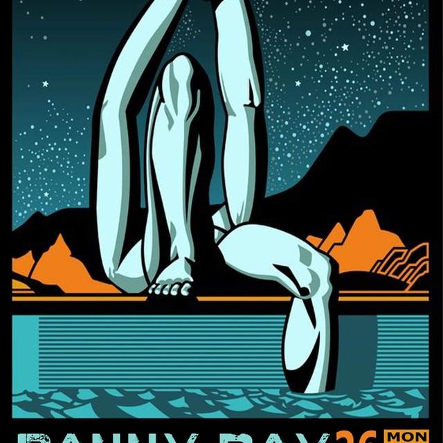 Big Danny Ray