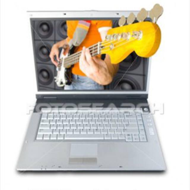 Warren D - Electric Bass