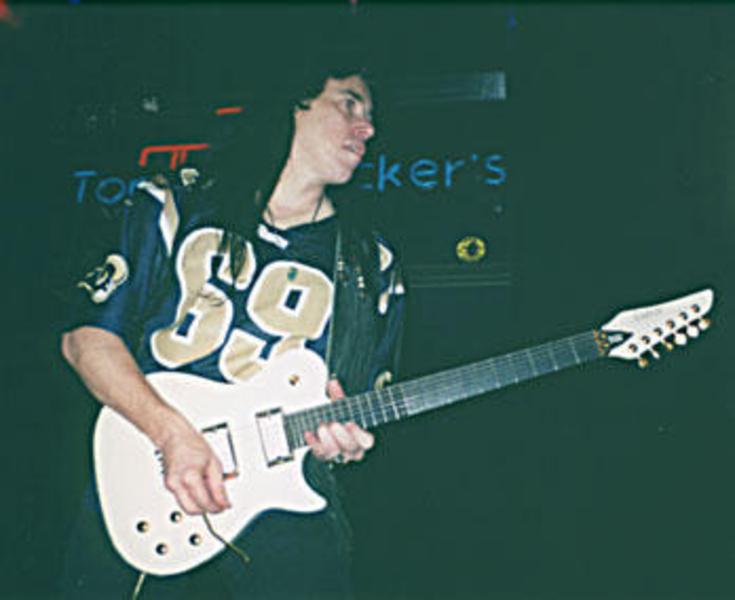 Saint Xero - Band in Huntington Beach CA - BandMix com