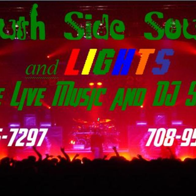 South Side Sound and Lights