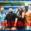 Trish May and The Blu Jayz Band