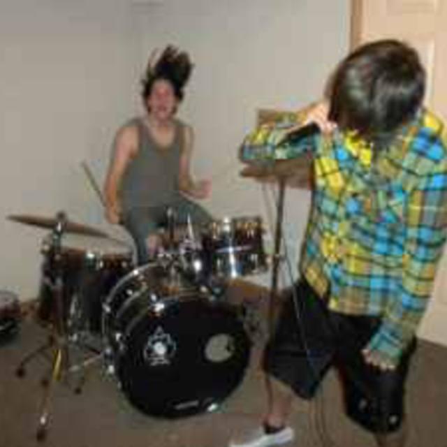 post-hardcore-band