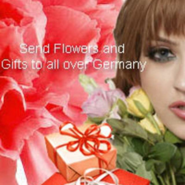 Send Flowers and Gifts to Germany