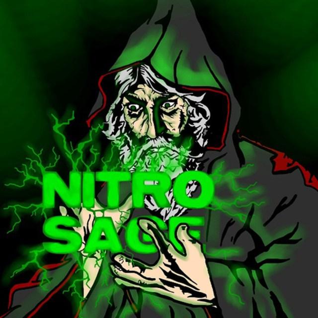 NITRO-SAGE
