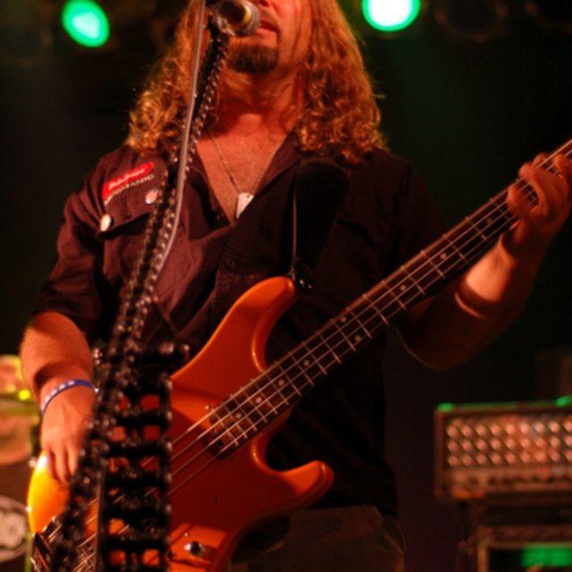 Roger Morton