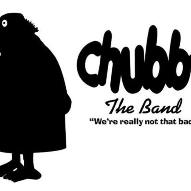 CHUBBY the band