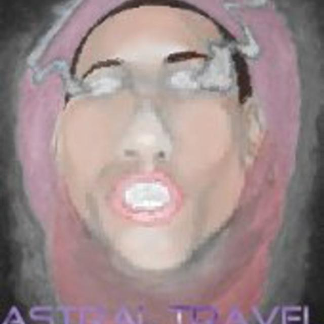 Astral Travelling