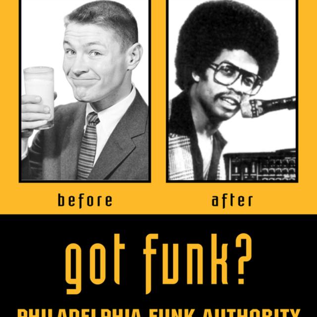 Philadelphia Funk Authority