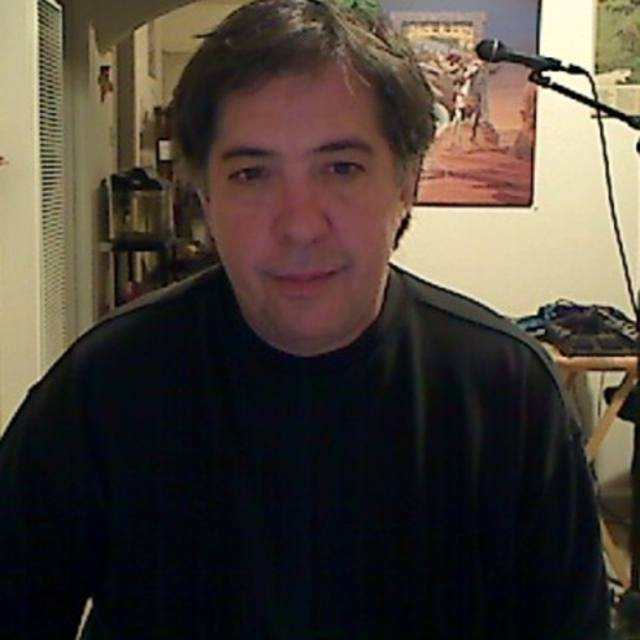 John Bluewolf Henry