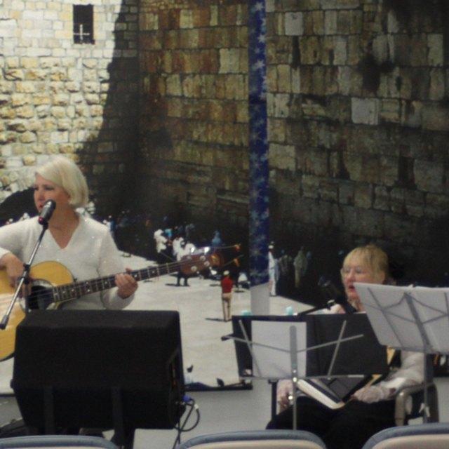 Shiram: Messianic Jewish music
