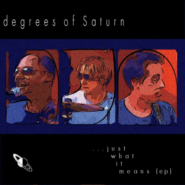 degrees of Saturn