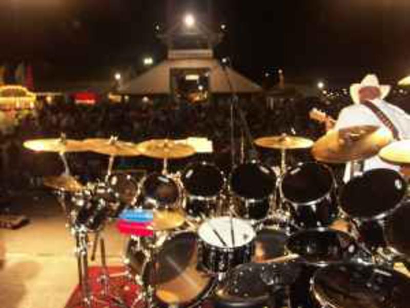 Paul Bowen Musician In Mcdonough Ga Bandmix Com