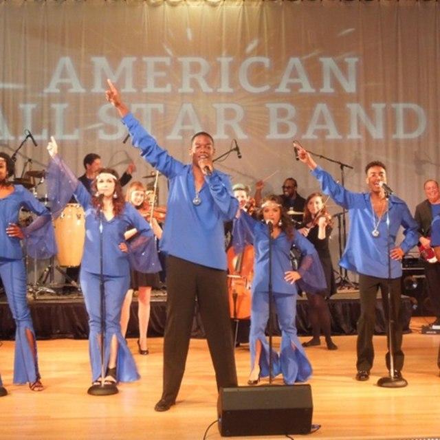 American Allstar Band