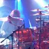 top rock drummer