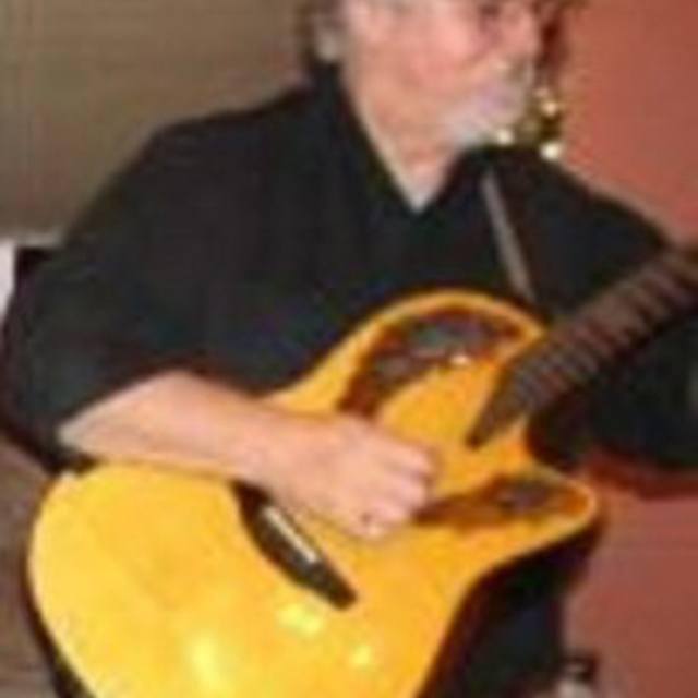 Russ Clarke