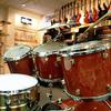 sonor drummer