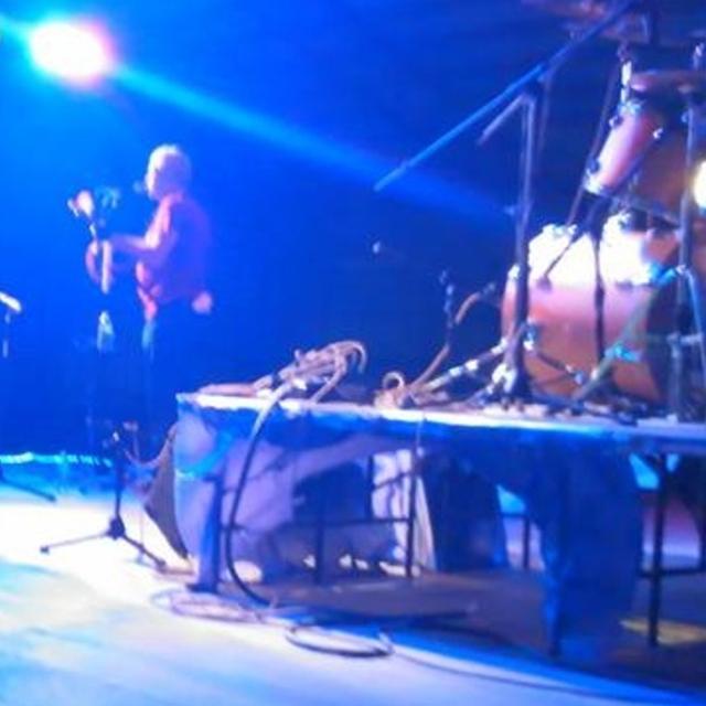 Jim Dillon Band