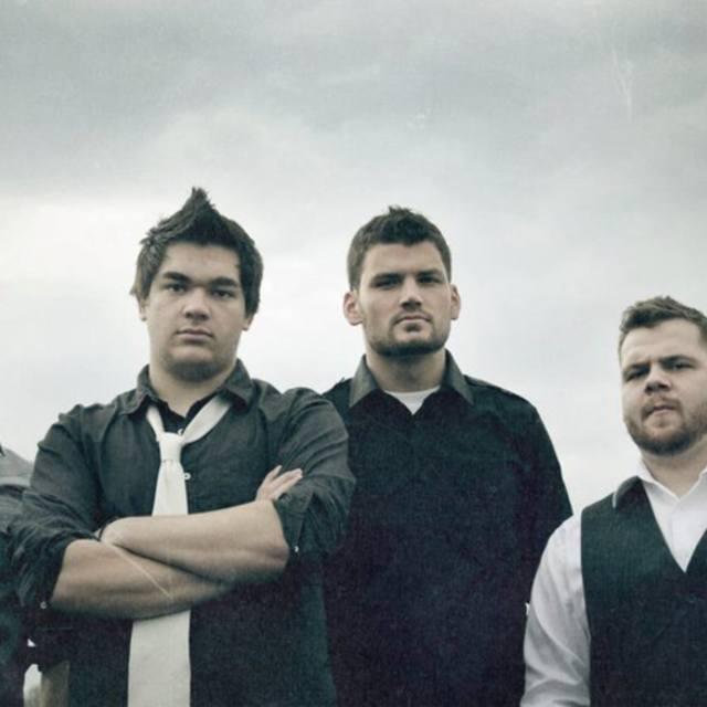 Three Rivers Michigan: Band In Three Rivers MI