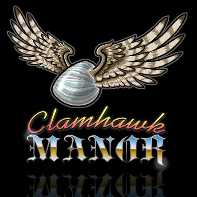 Clamhawk Manor