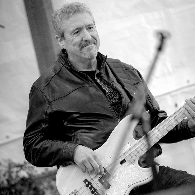 Roy McDowell