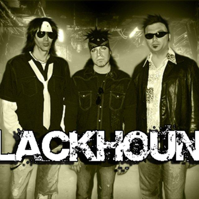 Slackhound