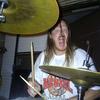 Vague vendetta drummer