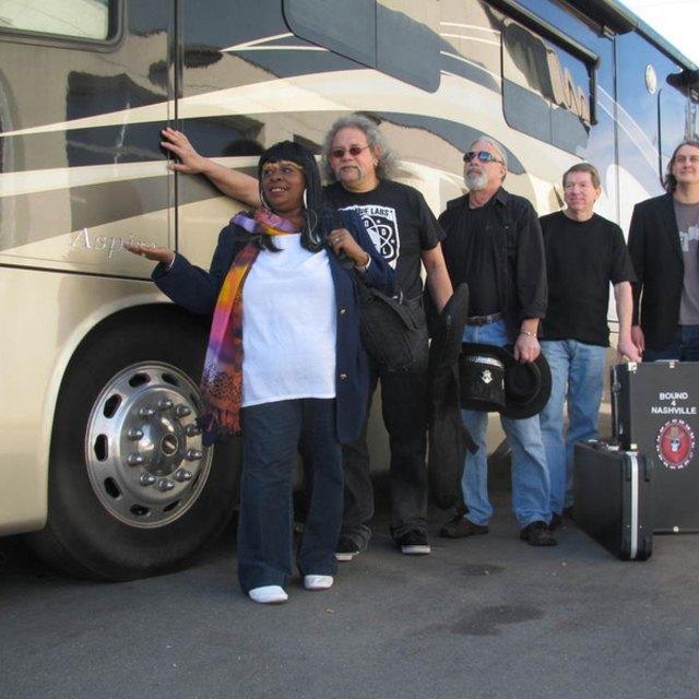 Bound 4 Nashville Entertainment Group