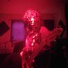 Guitar player Cottonport